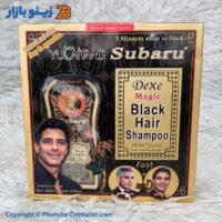 شامپو رفع سفیدی موی سوبارو - زینو بازار ZinoBazar