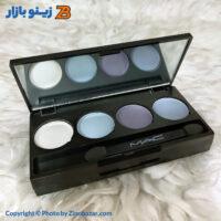 پالت ۴ رنگ سایه چشم مک - زینو بازار ZinoBazar