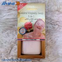 صابون بهداشتی اعضای تناسلی ۵ کاره تاچ می - زینو بازار Zino Bazar