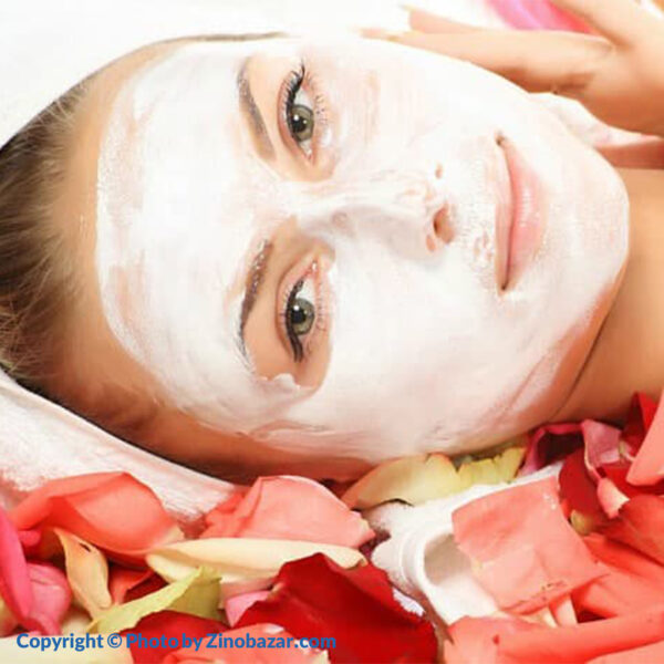ماسک پیل آف گل سرخ اورویال - زینو بازار ZinoBazar