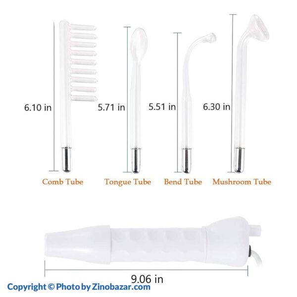 دستگاه هیدرودرمی جوانساز فرکانس بالا اپروتی - زینو بازار ZinoBazar