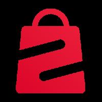 لوگو آرم فروشگاه اینترنتی زینو بازار ZinoBazar Logo