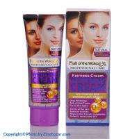 کرم سفید کننده صورت و بدن کوآنزیم کیوتن وکالی - زینو بازار ZinoBazar